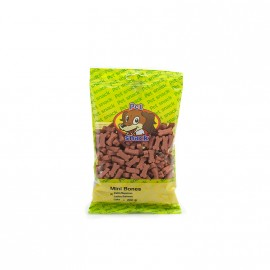 Snackies Lachs 200g